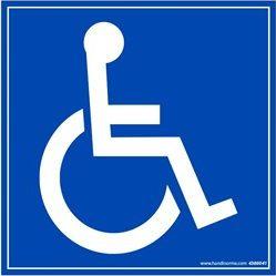Personne a mobilite reduite