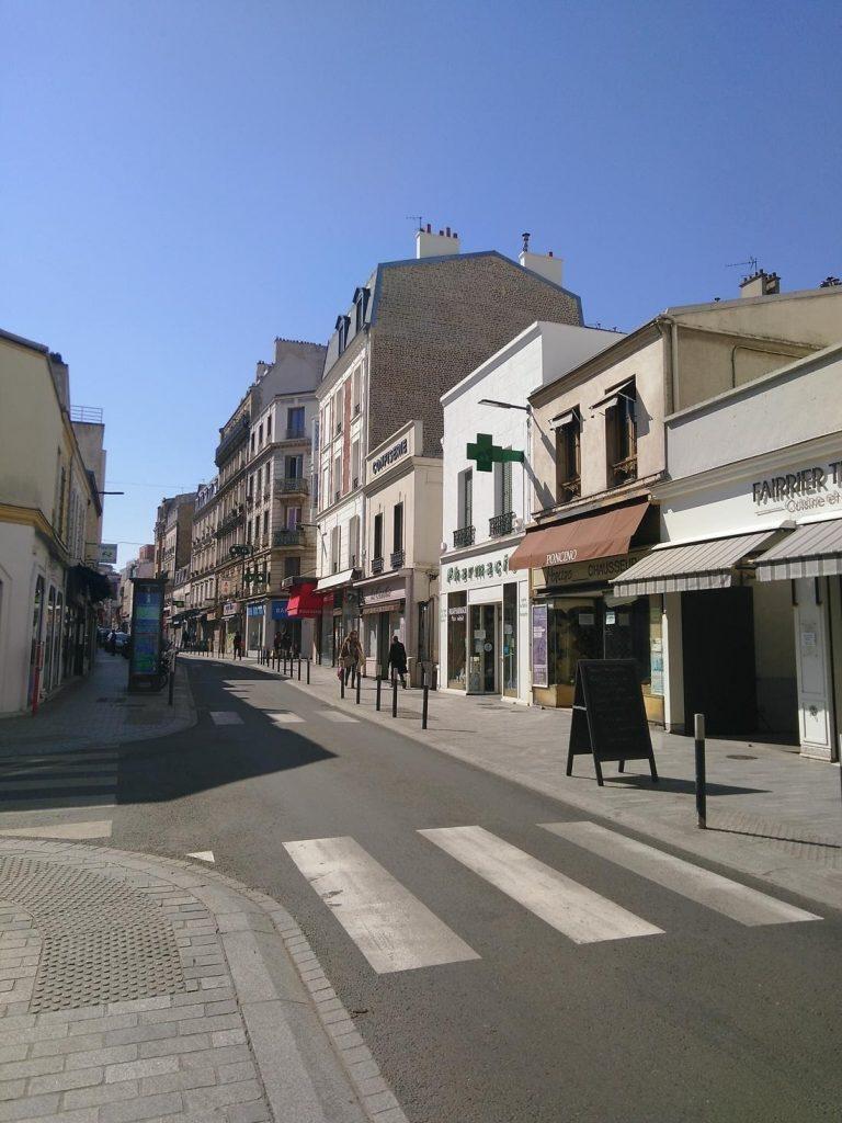 Rue des Bourguignons 2
