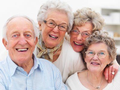 Sorties seniors