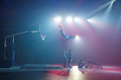 Smirlian - le grand show sportif