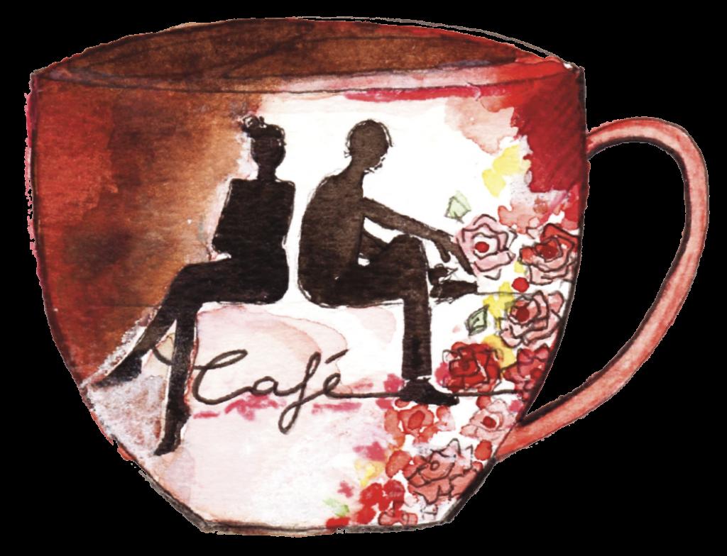 Le cafe-parents
