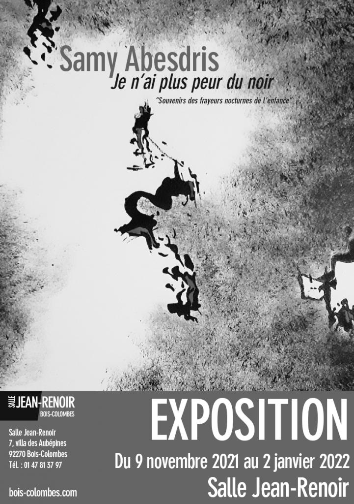 Expo Samy Abesdris