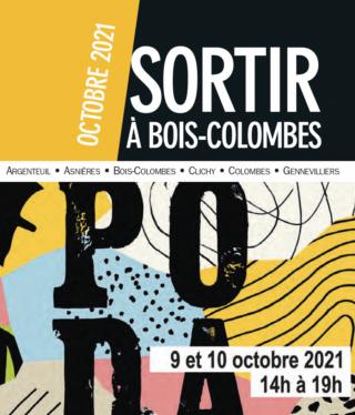 Sortir - Octobre 2021