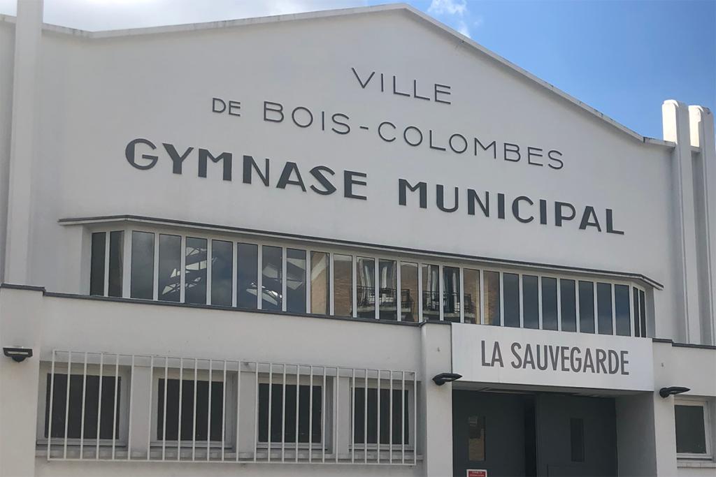 Gymnase La Sauvegarde