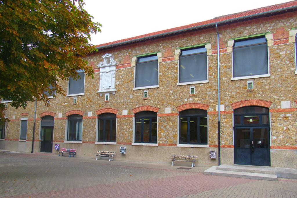 Lycée Daniel Balavoine
